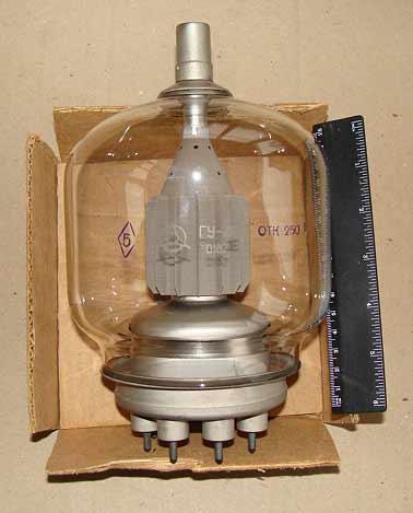 Surplus Parts & Equipment